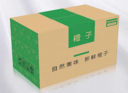 成都水果纸箱