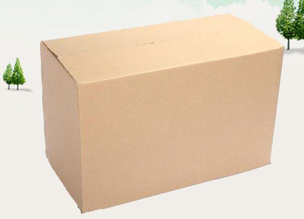 成都快递纸箱生产