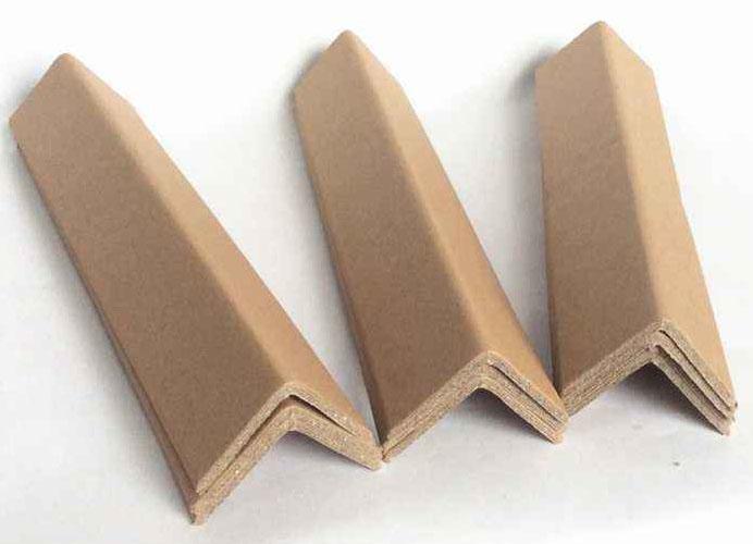 成都纸护角生产