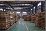 快递纸箱生产区域