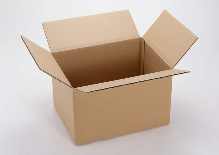定做成都快递纸箱必须要考虑的几个因素?