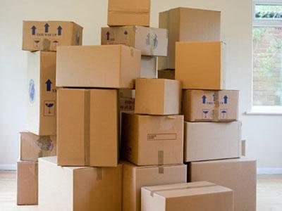 成都纸箱包装的七大好处。