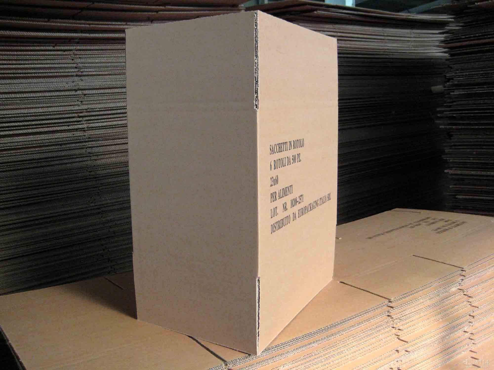 印刷时两种重叠处颜色太浓?成都快递纸箱告诉你原因及措施