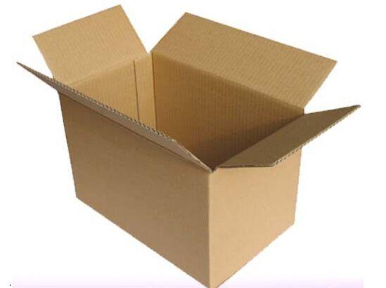 成都瓦楞纸箱标准 CCF箱的认证标识