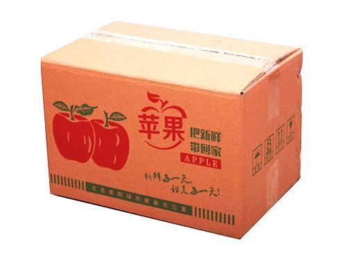 在进行成都水果纸箱定制过程中常遇到的难题,给你几个经典案例看看
