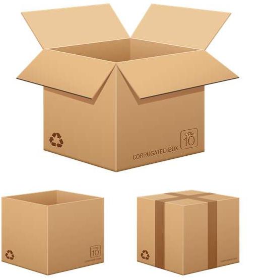 为何现在的纸箱包装牛皮纸质更受欢迎呢?别急成都纸箱厂来告诉您!