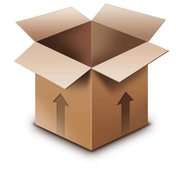 成都彩印纸箱.常见的两个质量问题及解决办法