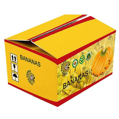 成都水果纸箱包装的几个小技巧