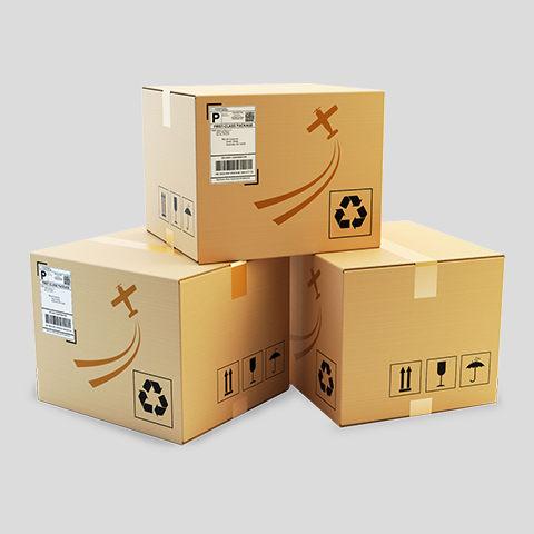 成都纸箱包装定做的优点有哪些?