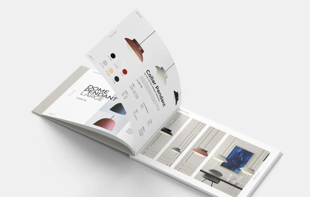 改善成都画册设计的十个小技巧