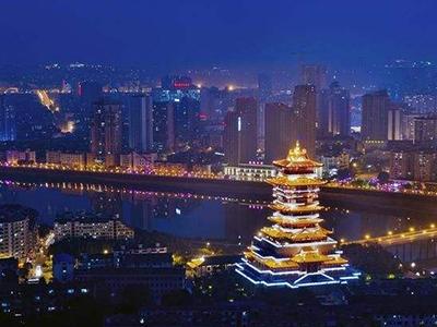 推進中國(綿陽)科技城加快發展 更好帶動農民致富奔康