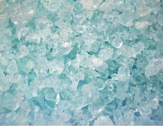 四川水玻璃在建筑行業里的應用