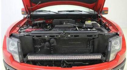 福特自动变速箱维修案例