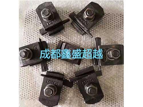 成都焊接式压轨器