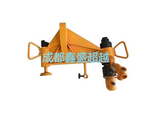 液压弯道器