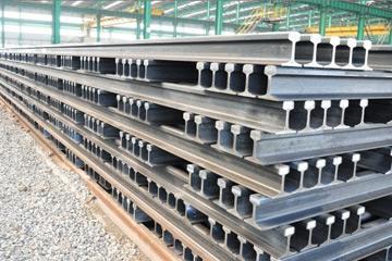 在钢材的市场上你知道成都轨道钢.新研发发展。