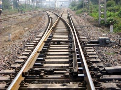 成都鑫盛超越贸易有限公司为你解析一下成都铁路道岔的工艺原理!