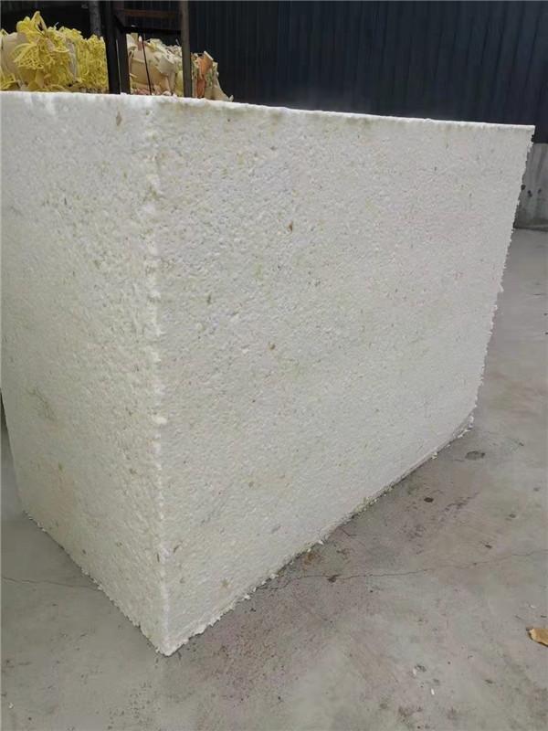 质量好的河南再生海绵在选购的时候都会有哪些特征?