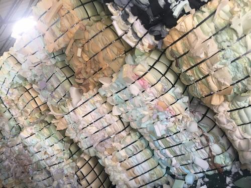 想要选购到既省时又省力的洗墙海绵怎能少得了河南打包棉厂家的帮忙
