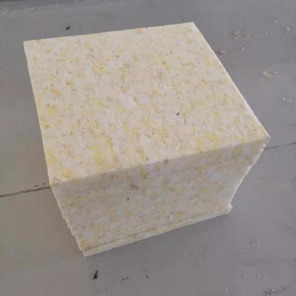 什么样的再生海绵质量好?用以下三种方法就可以鉴别出来