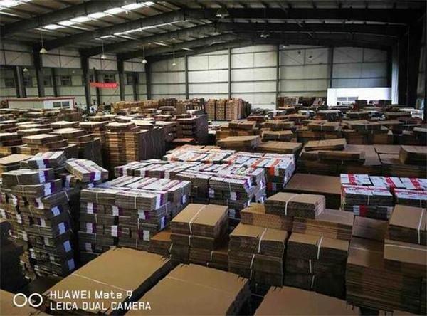 信阳包装纸箱公司