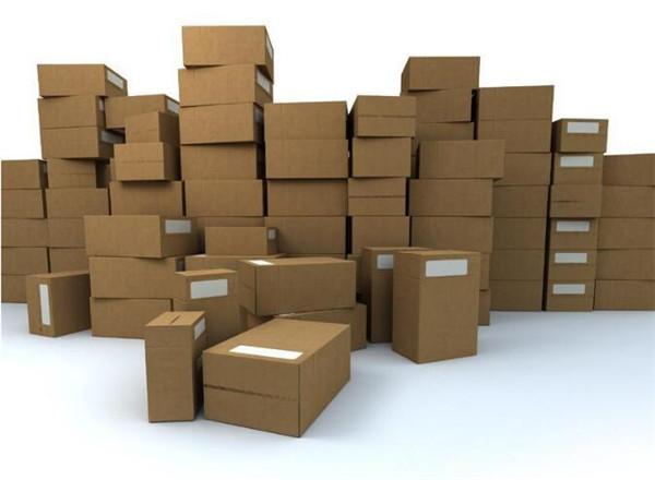 包装纸箱有哪些材质?三种包装材质详解告诉大家