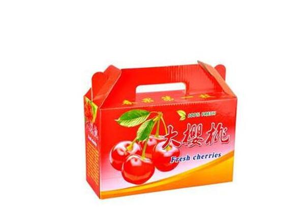 信阳彩箱厂家告诉大家纸盒包装与塑料包装的优势对比