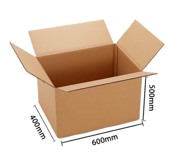 包装纸箱有哪些材质?三种包装纸箱材质详解