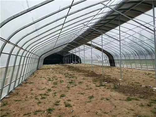 怎样在夏季更好的做好温室大棚的防雨事项