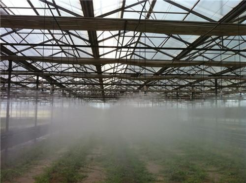 河南高压喷雾系统工程