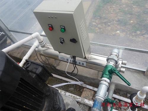 温室大棚电控柜