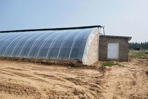 日光温室大棚厂家