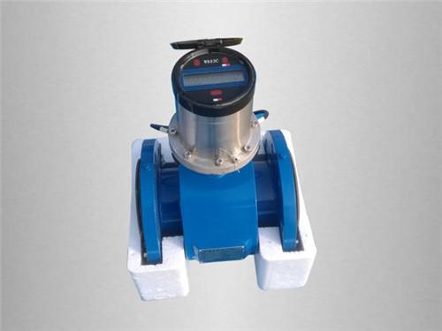 电磁流量计在供水系统中使用会出现什么问题呢