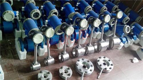武汉钢铁工程技术集团计控公司合作河南液位仪