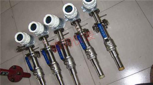 武汉恒丰机电仪表有限公司合作河南电磁流量计
