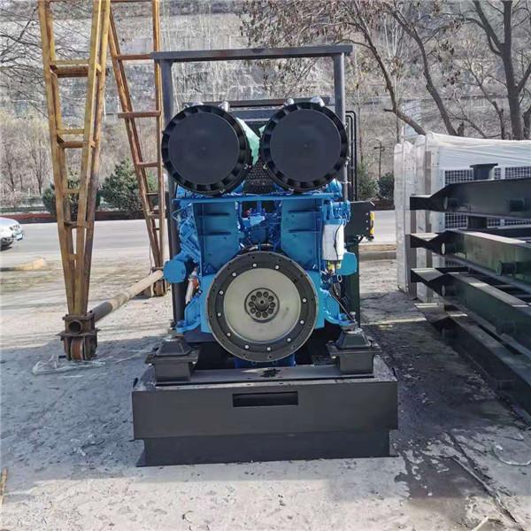 柴油发电机组机油压力低的具体原因有哪些?体现在哪些方面?