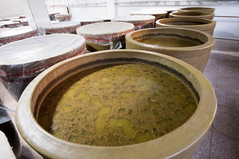 陕西原汁黄酒