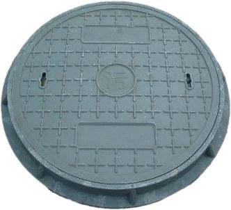 如何对成都复合井盖做好防滑处理
