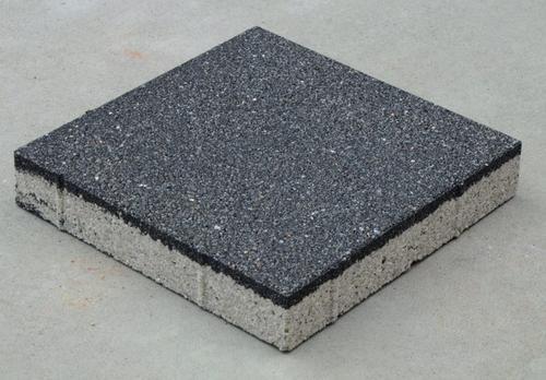 如何检测PC仿石砖的质量