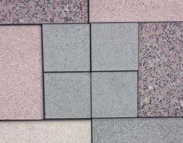 为什么要选成都仿石砖,看看这个你就明白了
