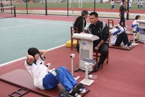 什么是体育单招?快来跟随重庆体考培训学校新飞扬一起来了解一下
