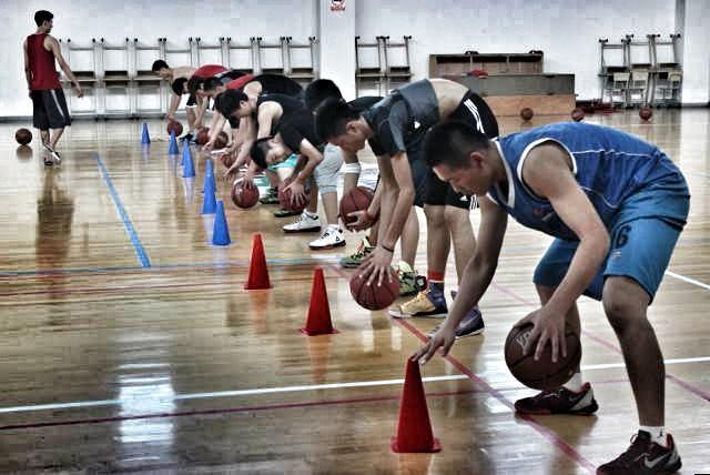 重庆体考培训告诉你篮球运动员二级证该怎么考