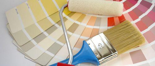外墙乳胶漆的雨痕问题及改善方法
