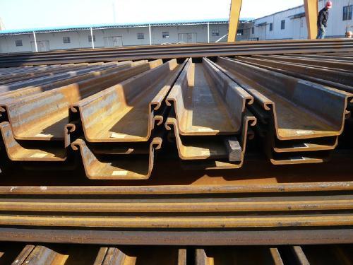成都钢板桩租赁施工流程