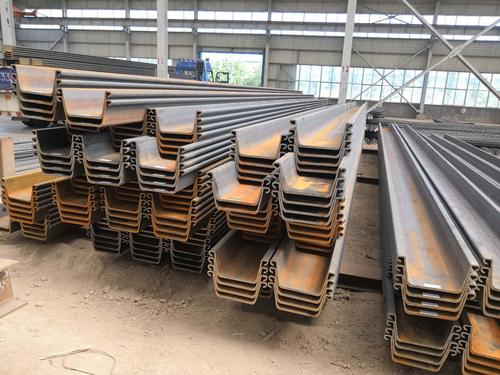 钢板桩倾斜情况如何应对?