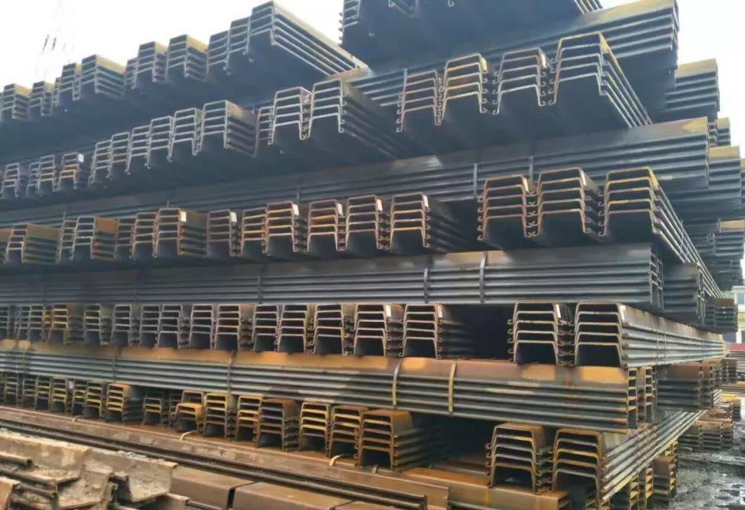 干货来啦!钢板桩租赁价格影响因素