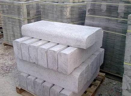 崇州路沿石生產