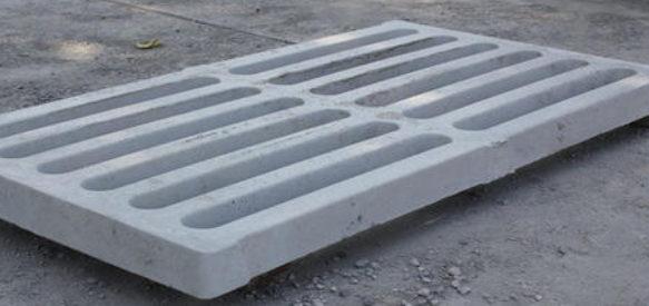 崇州混凝土漏糞板