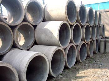 成都水泥管的制管工藝及使用方法