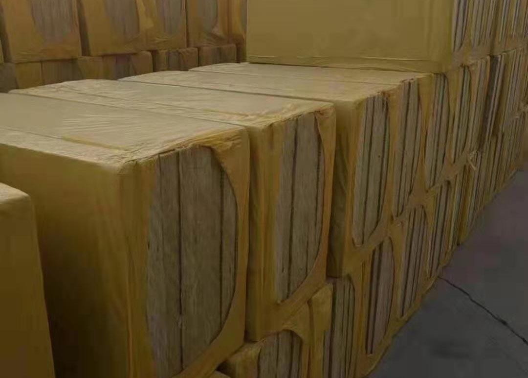 成都岩棉板生产